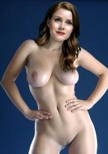 Amy Adam Naked