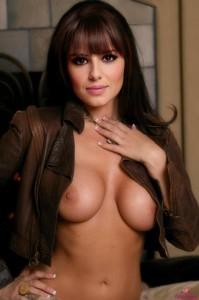 Cheryl Cole Nude
