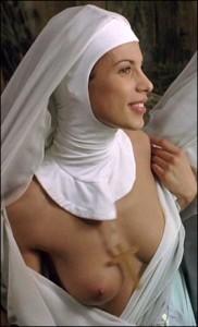 Elisabetta Canalis Naked