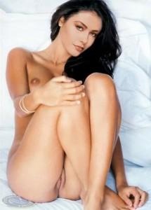 Catherine Zeta-Jones Nude
